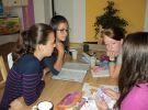 1. letní intenzivní kurs angličtiny pro děti