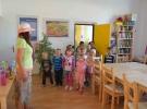Fotky z příměstského tábora: Škola detektivů