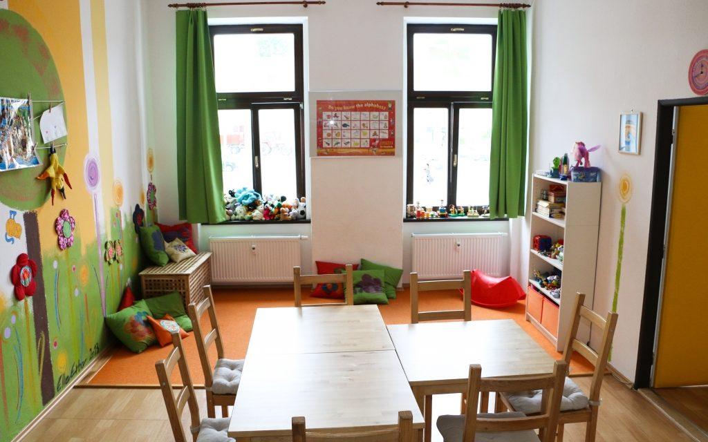 Výuka jazyk pro děti ve Voticích